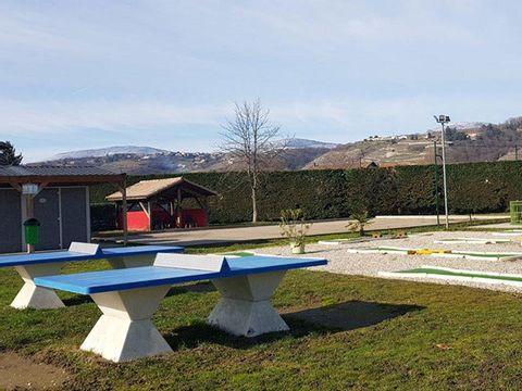 Camping Siblu Les Rives de Condrieu - Funpass inclus - Camping Rodano - Image N°6