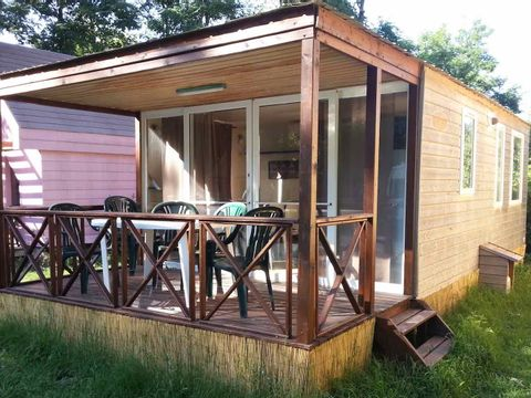 Camping Bellerive - Camping Gard - Image N°23