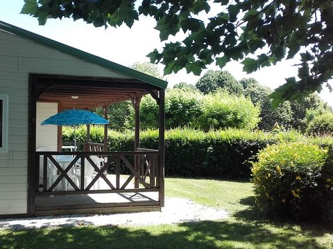 Camping Le Sorlut - Camping Charente Marittima - Image N°9