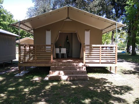 Camping Le Sorlut - Camping Charente Marittima - Image N°8
