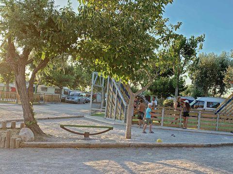 Camping La Lagune - Camping Herault - Image N°9