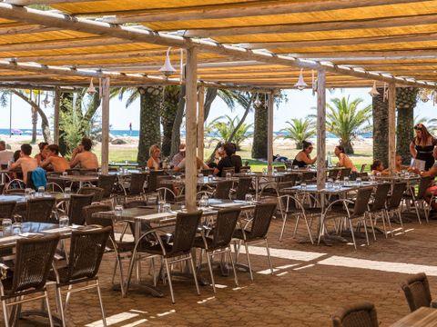 Camping Marina d'Erba Rossa - Camping Corse du nord - Image N°21