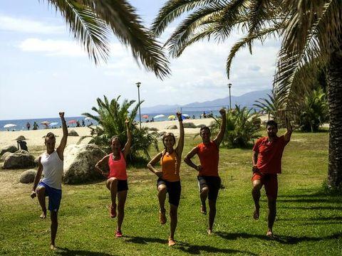 Camping Marina d'Erba Rossa - Camping Corse du nord - Image N°30