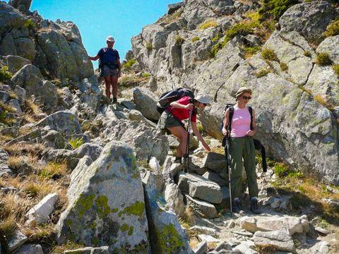 Camping Marina d'Erba Rossa - Camping Corse du nord - Image N°46