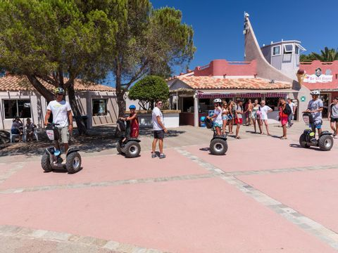 Camping Marina d'Erba Rossa - Camping Corse du nord - Image N°15