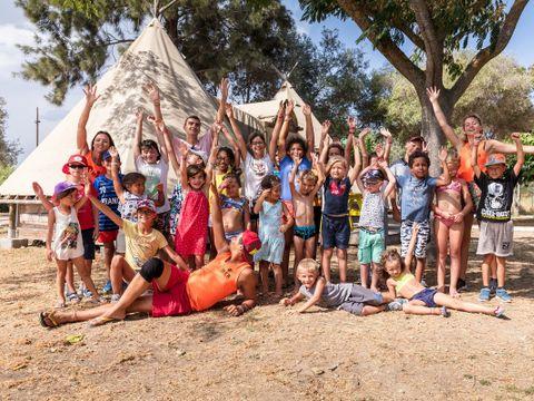 Camping Marina d'Erba Rossa - Camping Corse du nord - Image N°25