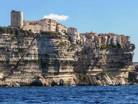 Camping Marina d'Erba Rossa - Camping Corse du nord - Image N°45