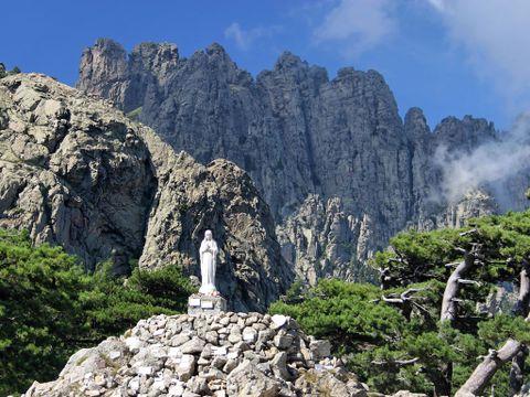 Camping Marina d'Erba Rossa - Camping Corse du nord - Image N°44