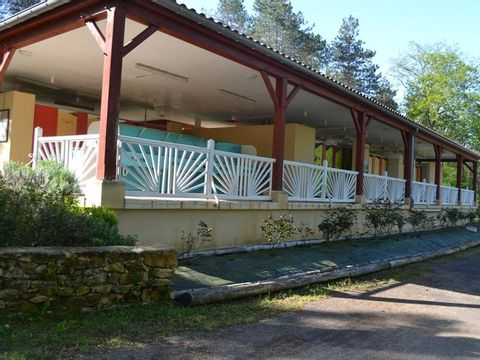 Camping Domaine Le Quercy - Camping Lot - Image N°12