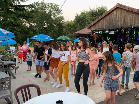 Camping Domaine Le Quercy - Camping Lot - Image N°17