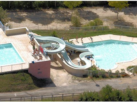 Camping Domaine Le Quercy - Camping Lot - Image N°4