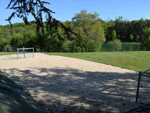 Camping Domaine Le Quercy - Camping Lot - Image N°7