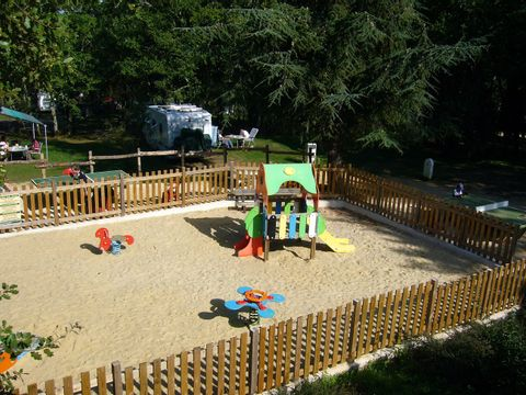 Camping Domaine Le Quercy - Camping Lot - Image N°22