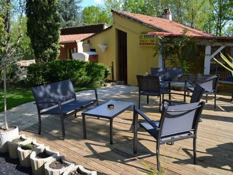 Camping Domaine Le Quercy - Camping Lot - Image N°9