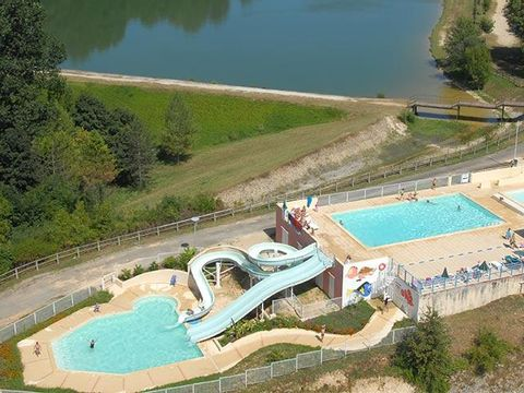 Camping Domaine Le Quercy - Camping Lot - Image N°5