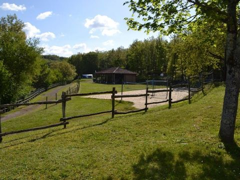 Camping Domaine Le Quercy - Camping Lot - Image N°11