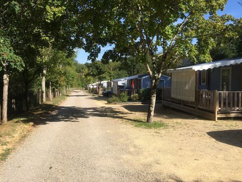 Camping Domaine Le Quercy - Camping Lot - Image N°10