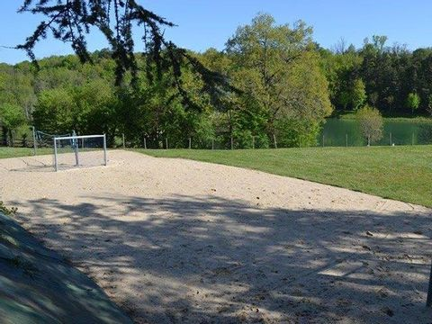 Camping Domaine Le Quercy - Camping Lot - Image N°21