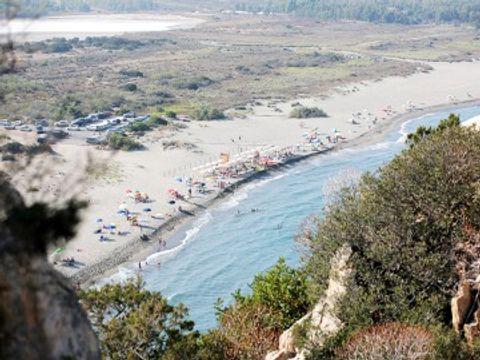 Camping Torre Salinas - Camping Cagliari - Image N°4