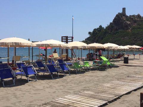 Camping Torre Salinas - Camping Cagliari - Image N°2