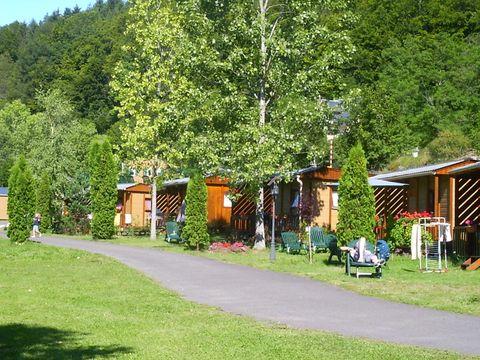 Camping Le Domaine du Marais - Camping Puy-de-Dome - Image N°9