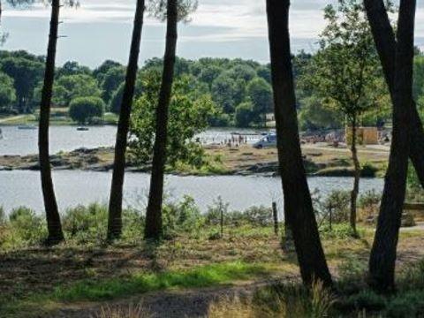 Camping Domaine de Tremelin - Camping Ille-et-Vilaine