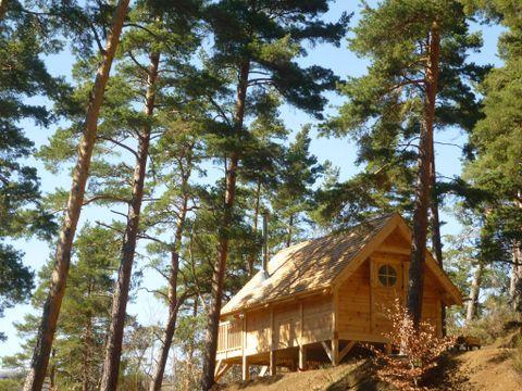 DOMAINE DU LAC CHAMBON - Camping Puy-de-Dome - Image N°15
