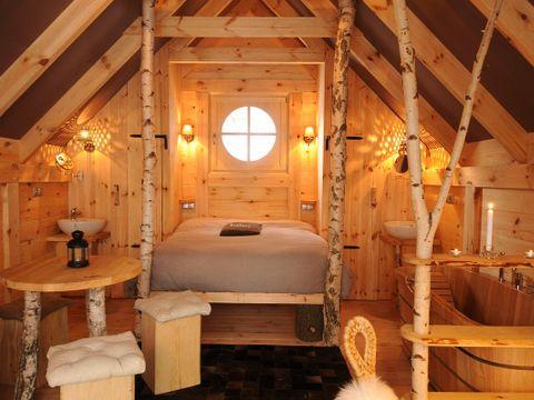 DOMAINE DU LAC CHAMBON - Camping Puy-de-Dome - Image N°17