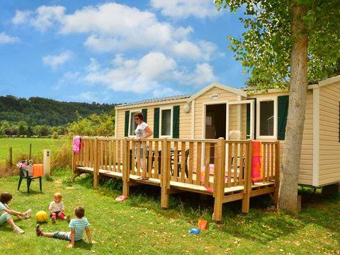 Camping de L'Europe - Camping Paradis - Camping Puy-de-Dome - Image N°29