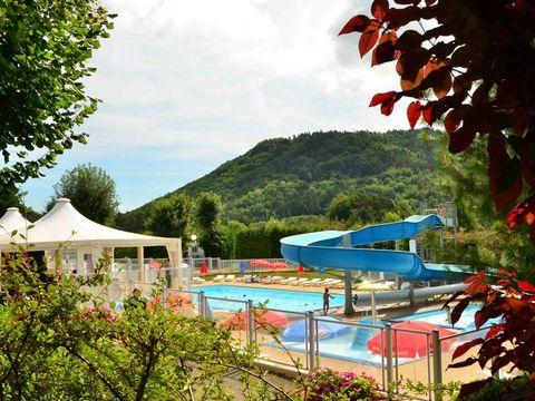 Camping de L'Europe - Camping Paradis - Camping Puy-de-Dome - Image N°3