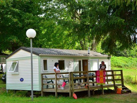 Camping de L'Europe - Camping Paradis - Camping Puy-de-Dome - Image N°27