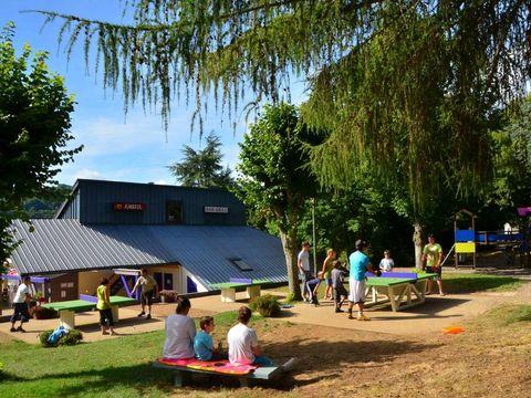 Camping de L'Europe - Camping Paradis - Camping Puy-de-Dome - Image N°17