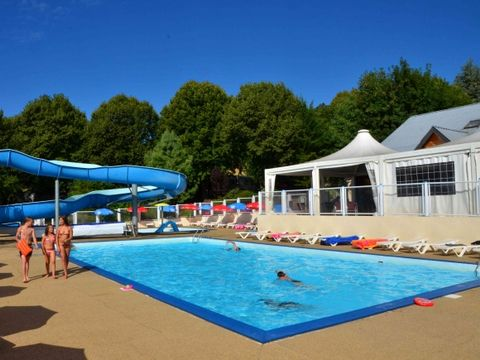 Camping de L'Europe - Camping Paradis - Camping Puy-de-Dome - Image N°3