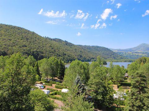 Camping de L'Europe - Camping Paradis - Camping Puy-de-Dome - Image N°21