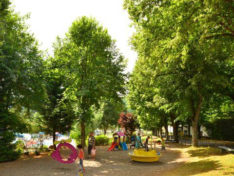 Camping de L'Europe - Camping Paradis - Camping Puy-de-Dome - Image N°19