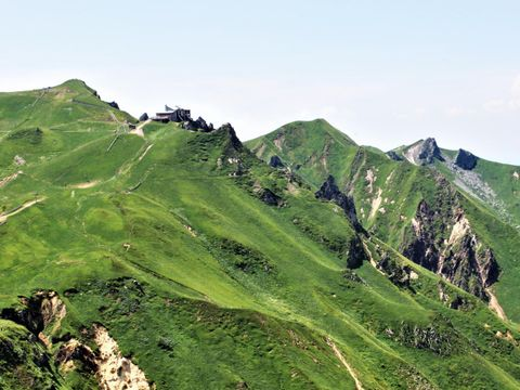 Camping de L'Europe - Camping Paradis - Camping Puy-de-Dome - Image N°20