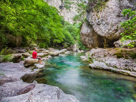 Les Pinèdes- Camping Sites et Paysages - Camping Alpes-Maritimes - Image N°18
