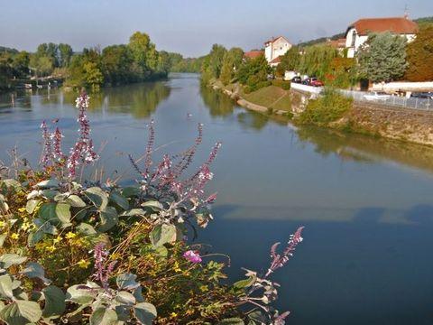 Camping des Bondons - Camping Seine-et-Marne - Image N°5