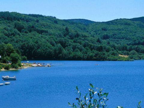 Camping Les Fées du Lac  - Camping Tarn - Image N°2