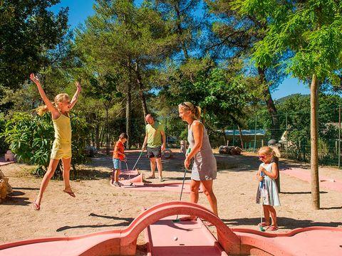 Camping Domaine de la Sainte Baume - Camping Var - Image N°9
