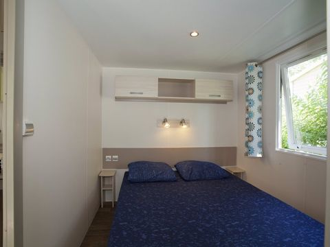 MOBILHOME 4 personnes - Tarn
