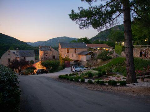 Camping RCN Val de Cantobre - Camping Aveyron - Image N°12