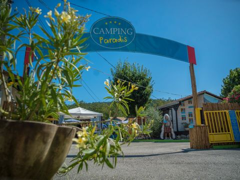 Family des Issoux - Camping Paradis - Camping Ardeche - Image N°6