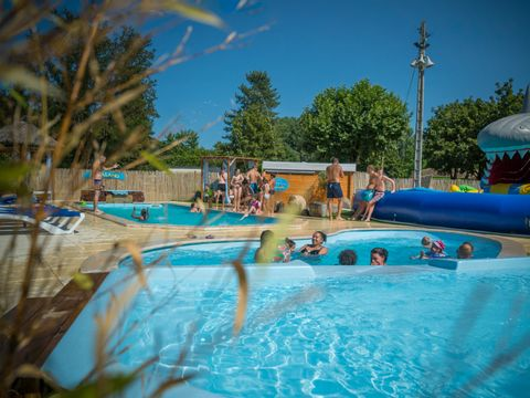 Family des Issoux - Camping Paradis - Camping Ardeche - Image N°2