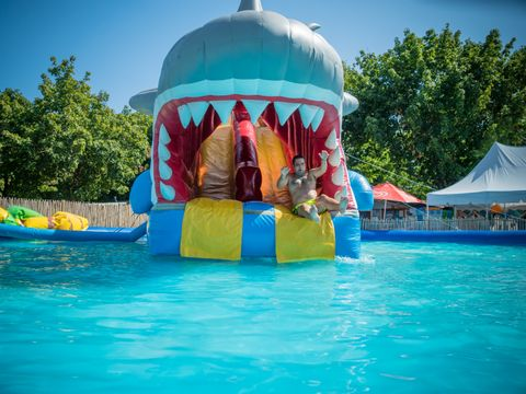 Family des Issoux - Camping Paradis - Camping Ardeche - Image N°7