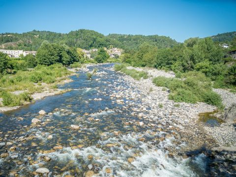 Family des Issoux - Camping Paradis - Camping Ardeche - Image N°20