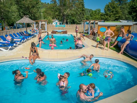 Family des Issoux - Camping Paradis - Camping Ardeche - Image N°5