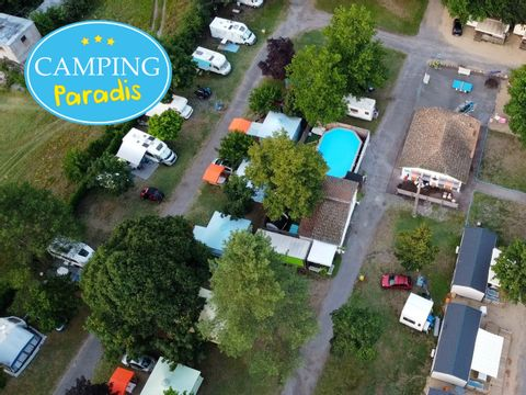 Family des Issoux - Camping Paradis - Camping Ardeche - Image N°3