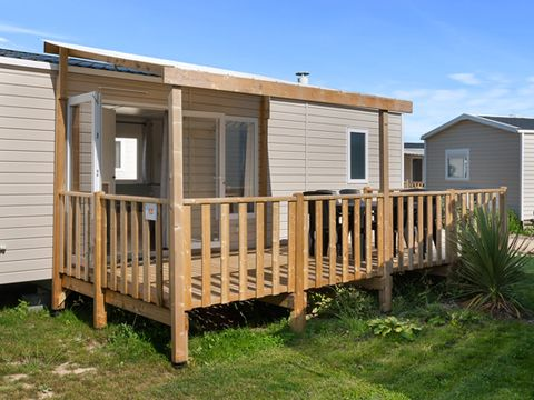 MOBILHOME 4 personnes - COSY  (I42C)