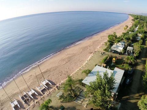 Camping Alannia Els Prats - Camping Costa Daurada - Image N°4